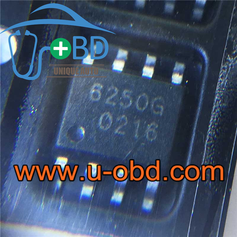 6250G widely used CAN BUS communication chip