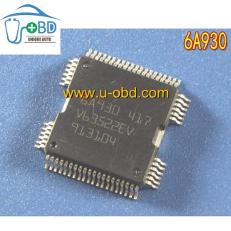 6A930 Commonly used fuel injection driver chips for BOSCH ME7 ECU