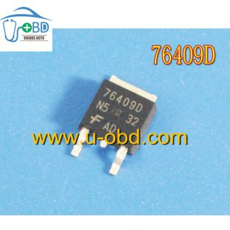 76409D Commonly used ignition driver transistor chips for automotive ECU