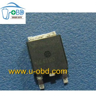 76419D Commonly used ignition driver transistor chip for automotive ECU