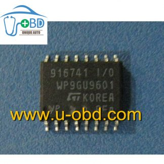 916741 I O Commonly used ignition driver chip for SIEMENS ECU
