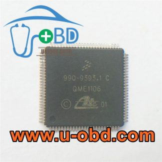 990-9393.1 c ABS control module vulnerable driver chips