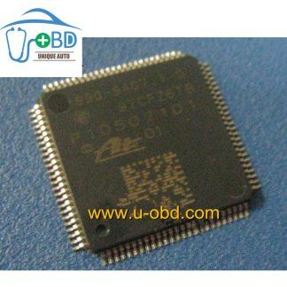 990-9407.1D P105071D1 CPU of automotive ECU 100 PIN