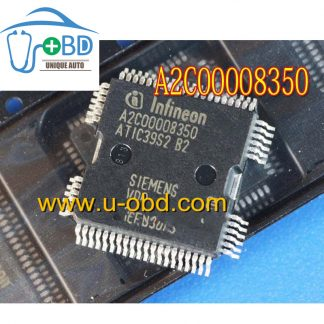 A2C00008350 ATIC39S2B2 Commonly used fuel injection driver chip for Siemens ECU