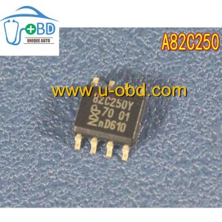 A82C250 ABS communication chip for SIEMENS ECU