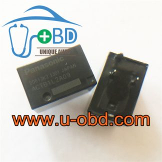 ACTB1L2A09 Ford widely used head light control relays