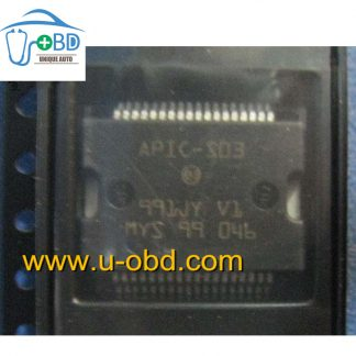 APIC-S03 Commonly used power drive chip for Nissan ECU