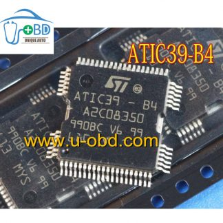 ATIC39-B4 A2C08350 Commonly used fuel injection driver chip for VW Chevrolet ECU