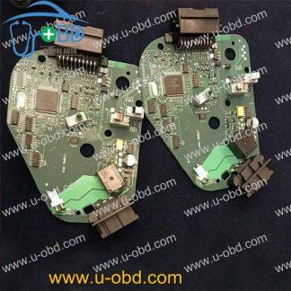 AUDI A6 J518 ESL ELV control unit inner board blank J518 Module