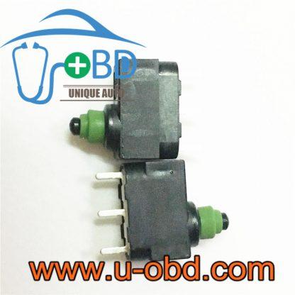 AUDI A6 Q7 J518 ESL ELV Module Micro switch