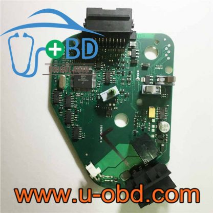 AUDI A6 Q7 Steer column module J518 circuit board repair kit