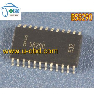 B58290 M154 382 Commonly used ignition circuit amplifier chips