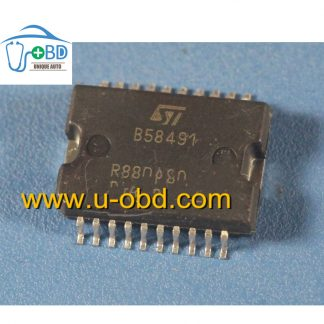 B58491 M382 Commonly used power chips for automotive ECU