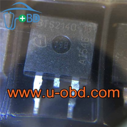 BTS2140-1B Widely used ECU ignition driver chips