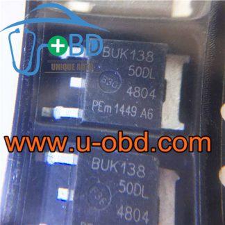 BUK138-50DL widely used BOSCH ECU ignition transistors