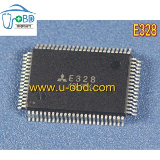 E328 Commonly used ignition driver chip for Mitsubishi ECU