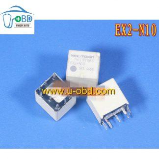 EX2-N10 Chevrolet Cruze central control unit relays 10 PIN
