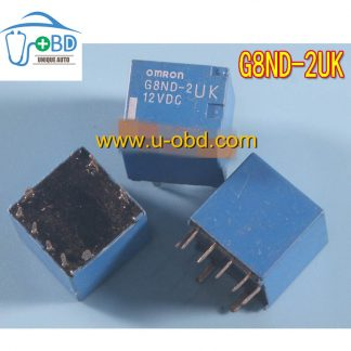 G8ND-2UK Automotive commonly used relays 8 PIN