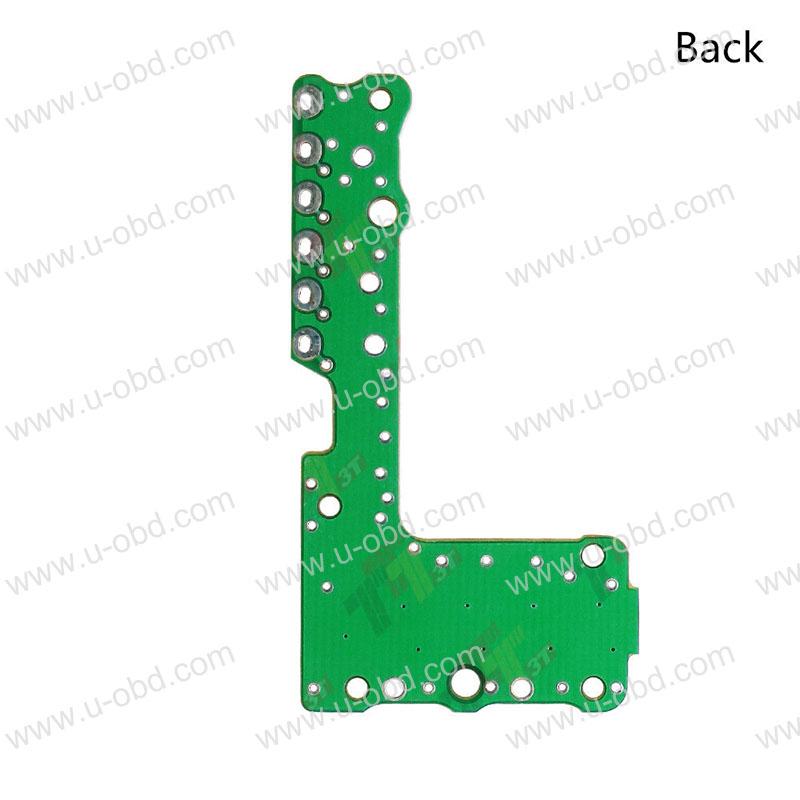 Bmw F02 6hp21 Gearbox Tcu Gear Sensor Transmission Sensors