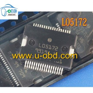 L05172 Commonly used fuel injection driver chips for BOSCH ECU