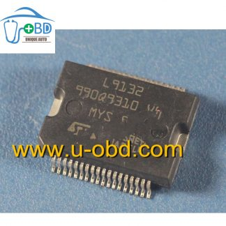 L9132 Commonly used power chip for Marelli ECU