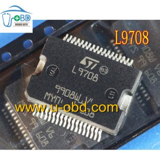 L9708 Commonly used fuel injection driver chip for BOSCH ECU