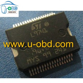 L9741 Commonly used power supply driver chip for automotive ECU