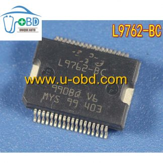 L9762-BC Commonly used power driver chip for Nissan ECU