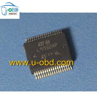 L9952XP Commonly used ignition driver chip for automotive ECU