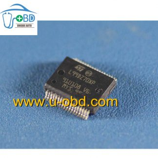 L99DZ70XP Commonly used power chip for automotive ECU