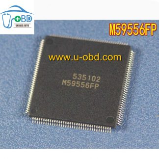 M59556FP Commonly used drive chip for Nissan ECU