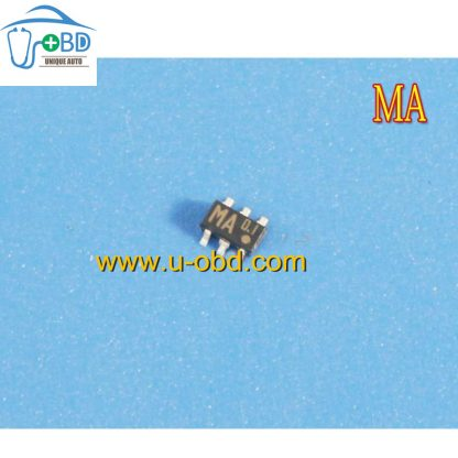 MA Commonly used idle throttle driver chip for Honda ECU
