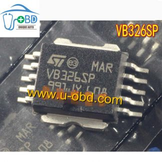MAR VB326SP Commonly used Ignition driver chip for Marelli ECU