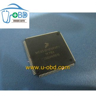 MC9S12H256VPV 1K78X Commonly used CPU for automotive ECU