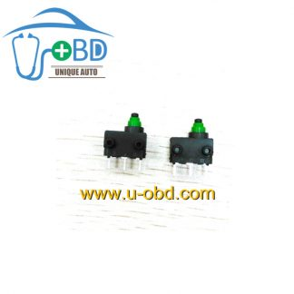 Micro switch for AUDI A6 Q5 J518 Modules