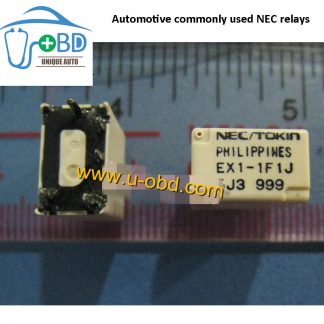 NEC TOKIN EX1-1F1J Automotive commonly used NEC relays 5 PIN
