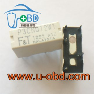 P3CN012W1 BUICK widely used TRUNK control 5 feet relays