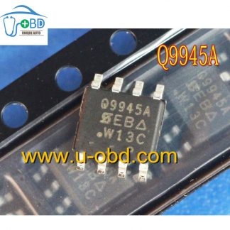 Q9945A 9945A Commonly used fuel injection driver chip for Delphi ECU
