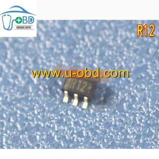 R12 Commonly used ignition chip for Mazda and Mitsubishi ECU