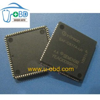 SAF-C517A-LN Commonly used CPU for automotive ECU
