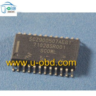 SCZ900507AEG1 71028SR0 01 SCOWL Commonly used idle throttle driver chip for Automotive ECU
