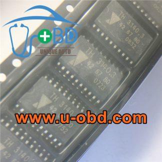 TH3140.3 42 67 80 Volkswagen Siemens ECU ignition driver chips
