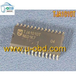 TJA1010T NXP CAN communication chip for automotive ECU