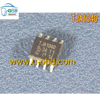 TJA1040 CAN communication Transceiver chip for automotive ECU