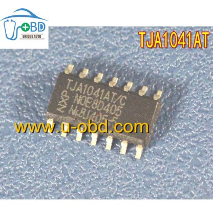 TJA1041AT CAN communication chip for automotive ECU