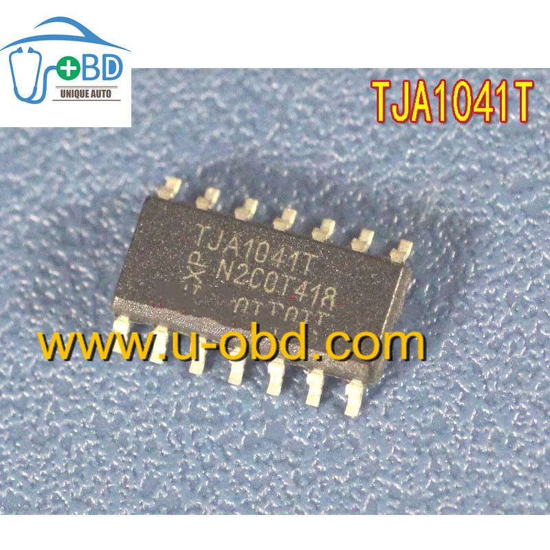 TJA1041T CAN communication Transceiver chip for automotive ECU