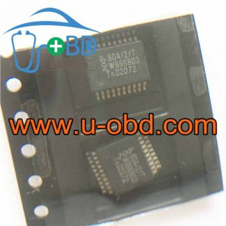 TJA1080A2T 80A2T CAN communication chip
