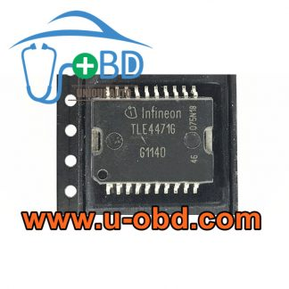 TLE4471G Delphi ECU Power supply chip voltage regulator
