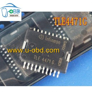 TLE4471G TLE44716 Commonly used power chips for Delphi ECU