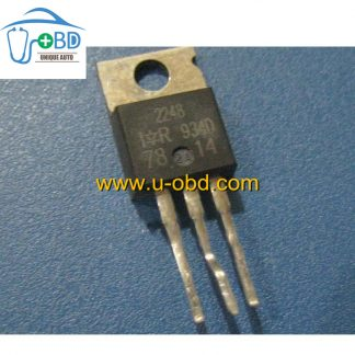 TLE5205-2 Commonly used idle throttle driver chip for Siemens ECU
